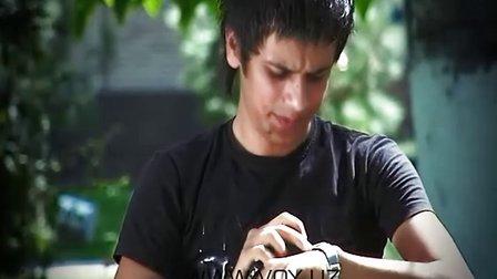 (AK) Farruh Hamraev - Qollarim yetmas qollaringa