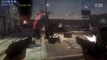 狂野西部:毒枭 视频攻略 第八关