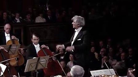 贝多芬 第2交响曲   伯恩斯坦 指挥 维也纳爱乐乐团