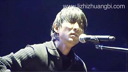 万晓利——我们也爱南京 2010李志跨年音乐会