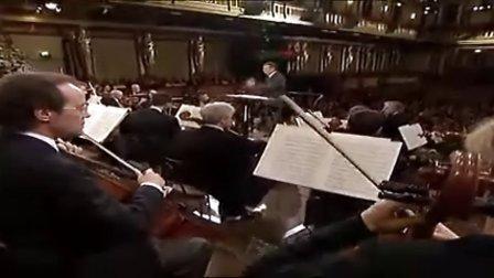 2012年维也纳新年音乐会完整版 高清