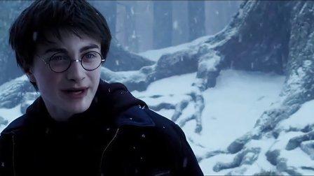 哈利·波特与阿兹卡班的囚徒 剧场版预告片 1080p