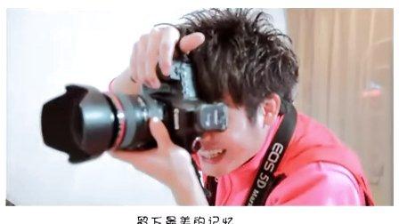 厦门非常61儿童摄影会所主题歌【梦想星天地】MTV