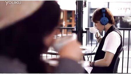 何维健 - 每时每刻 (MV预告)