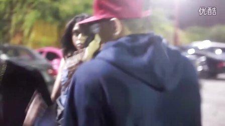 Chris Brown和BowWow Tyga迈阿密演唱会之旅!!!18岁以下禁看!!!