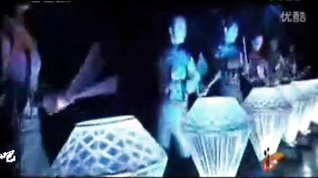 钻石鼓 LED鼓 水鼓 钻石鼓 荧光鼓