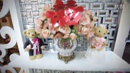 《爱在扬州》扬州婚礼摄像