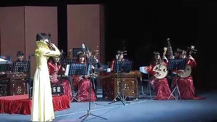2012闹元宵-闽南文化周《民族音乐会》演出报道