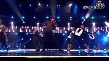 [ESC2012]Alexander Rybak - Eurovision Medley