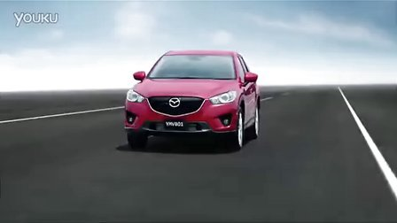 2013 Mazda CX-5 CM Japan 4 Be a Driver i-ACTIVSENSE RVM