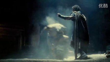 诸神之战2Wrath of the Titans正式预告第二版