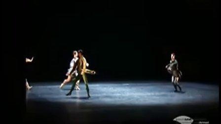 王新鹏 原创芭蕾舞剧  战争与和平