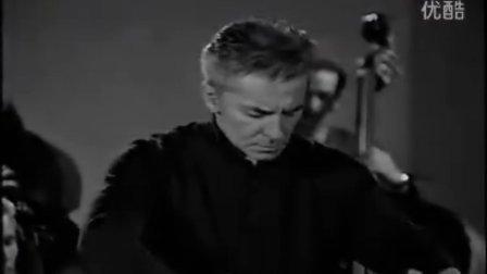 德沃夏克《e小调第九交响曲(自新大陆)》(No.9 Op.95)卡拉扬指挥