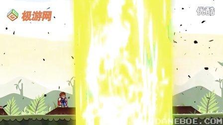 ★愤怒的小鸟★《空手道世界冠军VS小猪》动画