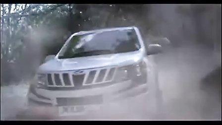 【 李静文1 】【 印度领先汽车制造商Mahindra《马恒达)  】【创意广告】