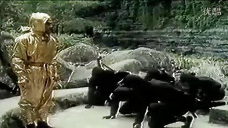 大玮经典:鬼面忍者