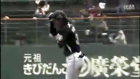 20120310オープン戦 M1-3E 藤岡初先発