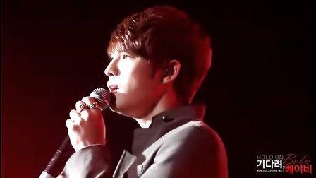 111210 Jaejoong FM in Shanghai门板视频[BBJJ]