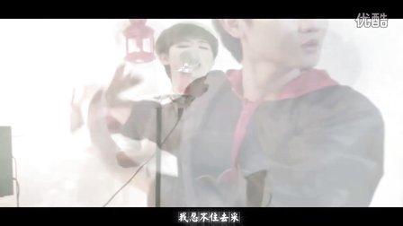【优酷牛人】个性古风版 最炫民族风(创意歌手郑冰冰)