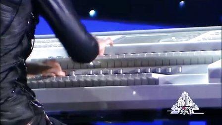 11.杨鞭催马运粮忙《玖月奇迹》2011北京巅峰音乐会