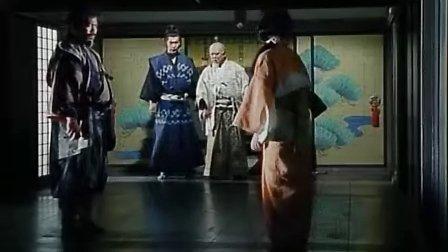 【南宫剪辑】くノ一忍法帖第一部忍者洗脑(1991)