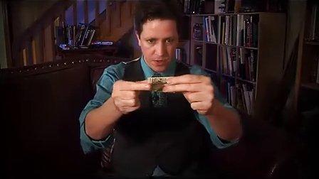 迪龙魔术2012浪漫魔术蝴蝶效应教学Andrew Mayne - Butterfly Ef(无密码)