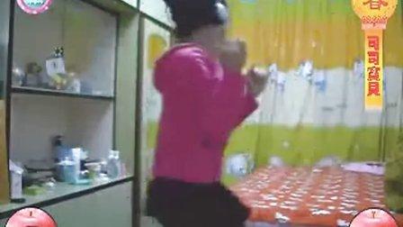 司司宝贝之热舞14