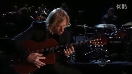Paul McCartney My Valentine (live with Joe Walsh)