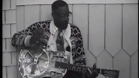 Son House - Death Letter Blues (1967)