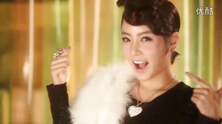 韩国百变女团T-ara - 为什么这样