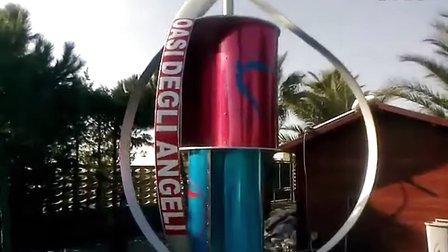 泰玛磁悬浮风力发电机3000W