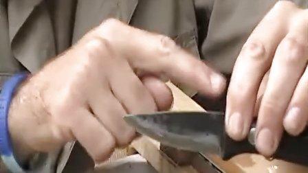 磨刀石之王_Knife sharpening