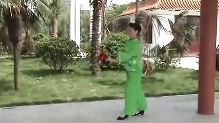 晴之舞-刘海砍樵