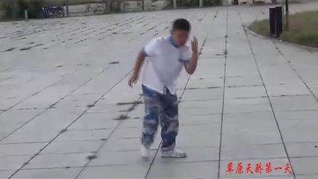 2012草原天骄第一天