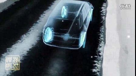 奔驰四驱轿车和SUV 全轮驱动4MATIC系统 工作原理(官方)