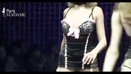 五月法国巴黎国际时装华丽内衣秀