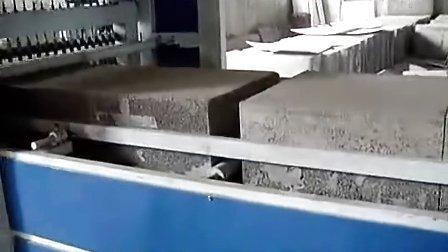 水泥发泡保温板设备