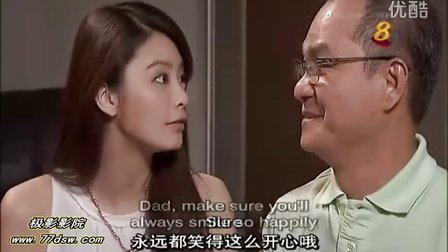 糊里糊涂爱上它 (2012) 16 【新加坡剧】