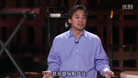 TED,我們能藉著飲食餓死癌症嗎,2010