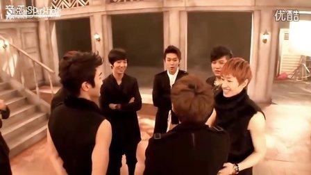 【音悦Tai-SJ饭团】Opera Making Film[中文字幕版]