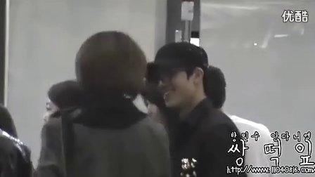 Teen Top  CAP Niel 暧昧