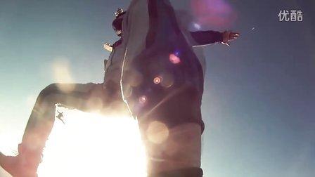 翱翔史诗!治愈系高空飞翔 (GoPro拍摄)