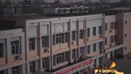 克拉玛依市第三中学2012届初三十班毕业留念(上)