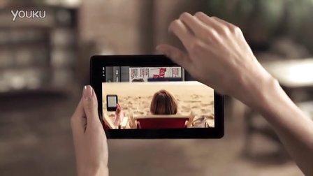 Kindle Fire TV Commercials - 播单- 优酷视频