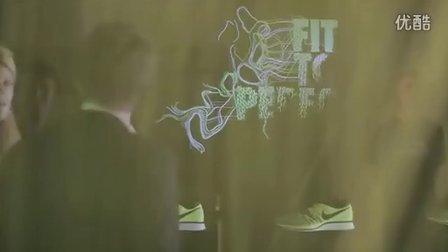 Nike创新体验店《House of Innovation》