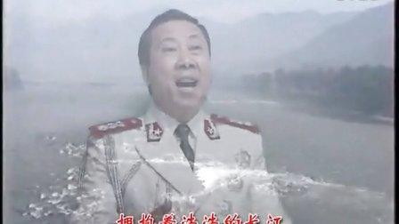 马伟光演唱原创作品:中华民族之歌