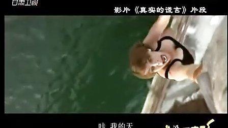 老梁看电影 20120820 《真实的谎言》真正震撼中国的好莱坞巨作