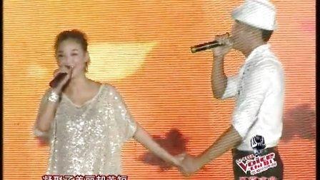 2012雍景新城《赤壁好声音》开幕盛典 - 下集