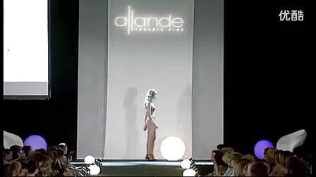 法国时尚内衣秀 Eté 2010 à Biarritz  温馨视频