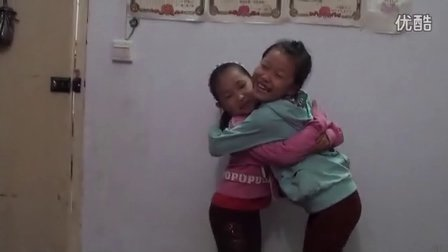 【拍客】乡村姐妹版《江南style》